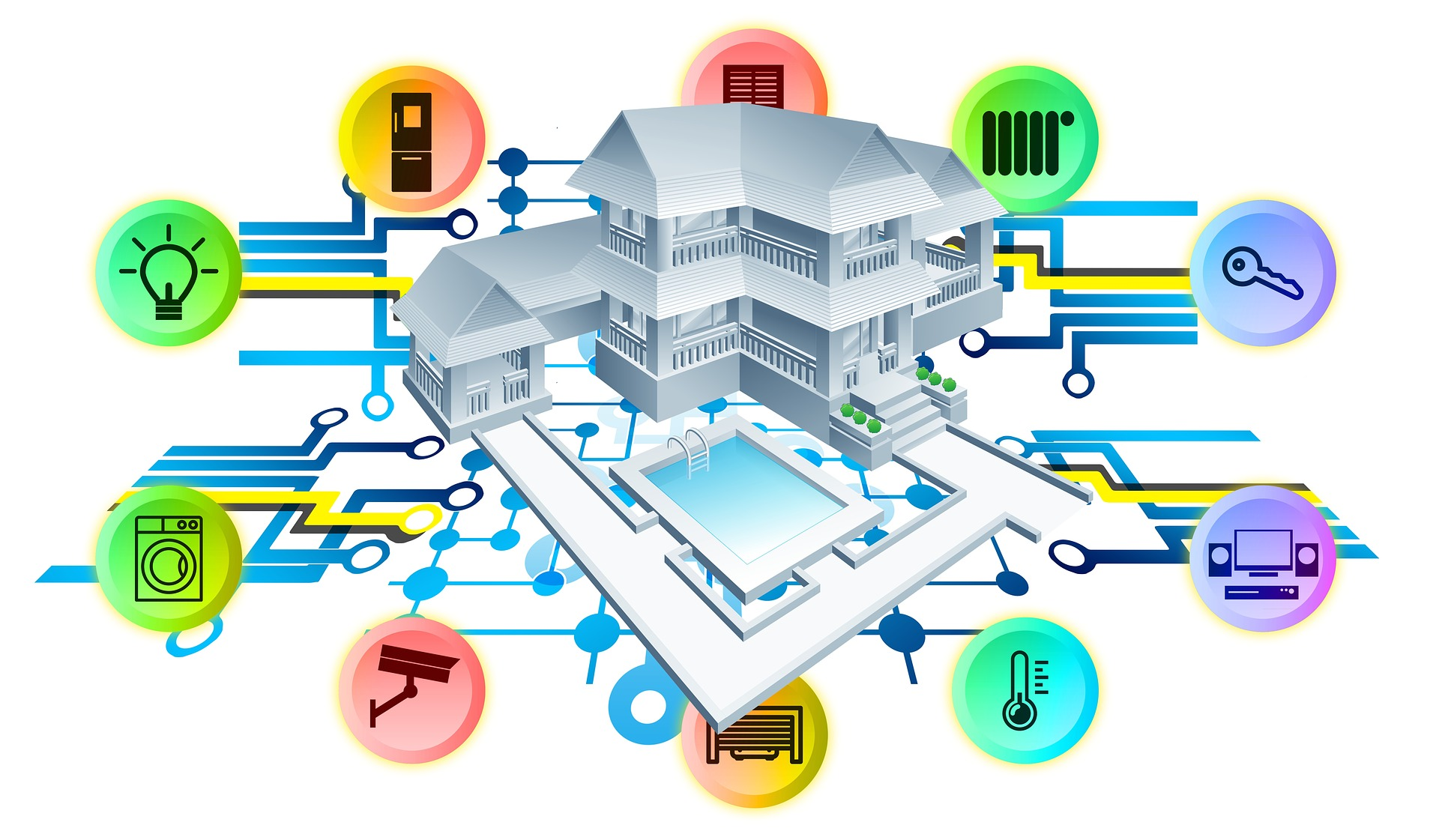 Smart Home Remodel