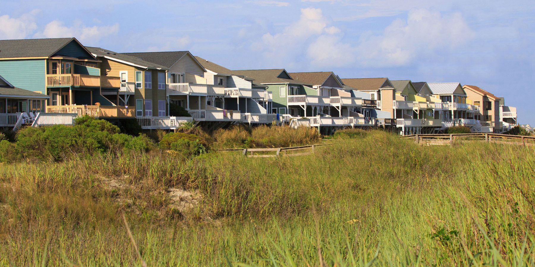 Contractors On Demand - Emeral Isle NC
